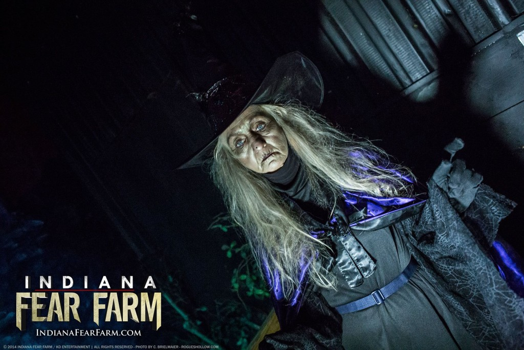 Indiana Fear Farm